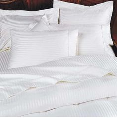 Silk Bed Sheets - ch