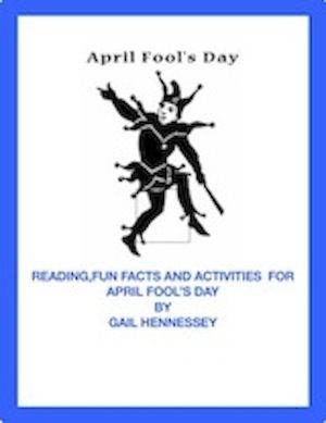 Didn't have a chance on Tuesday to discuss the history of April Fool's Day? How about this FRIDAY as an end of week activity ?Resource provides a reading for students as well several famous April Fool's Day pranks,extension activities,a Test your April Fool's Day IQ and comprehension questions. http://www.teacherspayteachers.com/Product/April-Fools-Day-ReadingFun-Facts-and-Activities-632947
