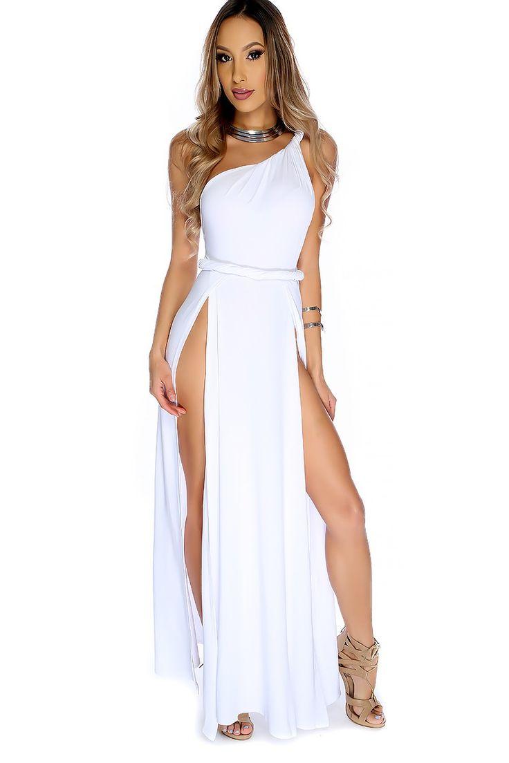 626 best Cute Maxi Dresses! images on Pinterest   Prom dress, Prom ...