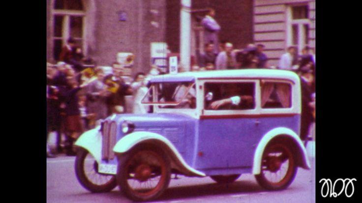 IVA – Internationale Verkehrs-Ausstellung, München 1965 | Da boarisch Guru (Der bairische Guru)