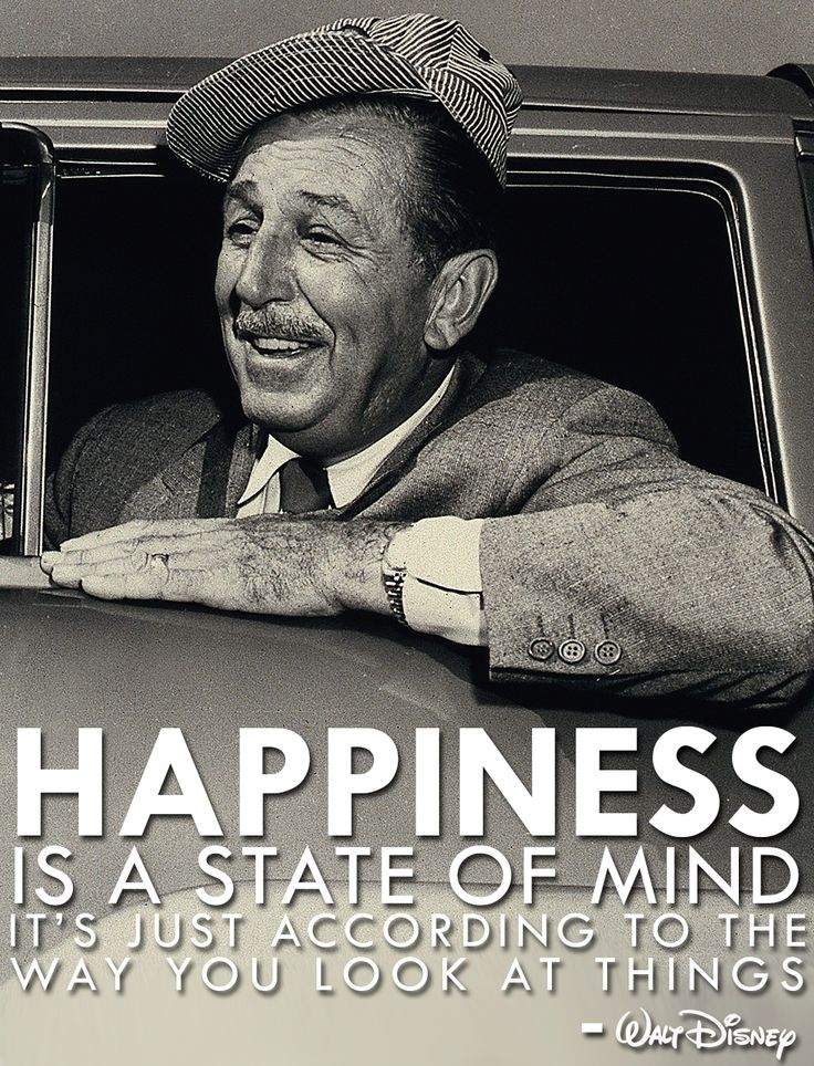 Walt's view of the world... #WaltWednesdays