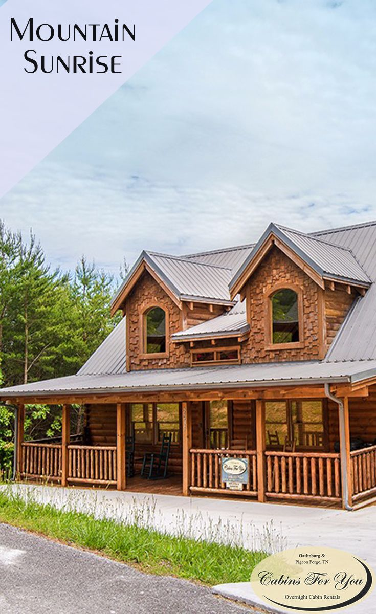 117 best pigeon forge cabins images on pinterest pigeon forge