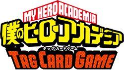 僕のヒーローアカデミア タッグカードゲーム