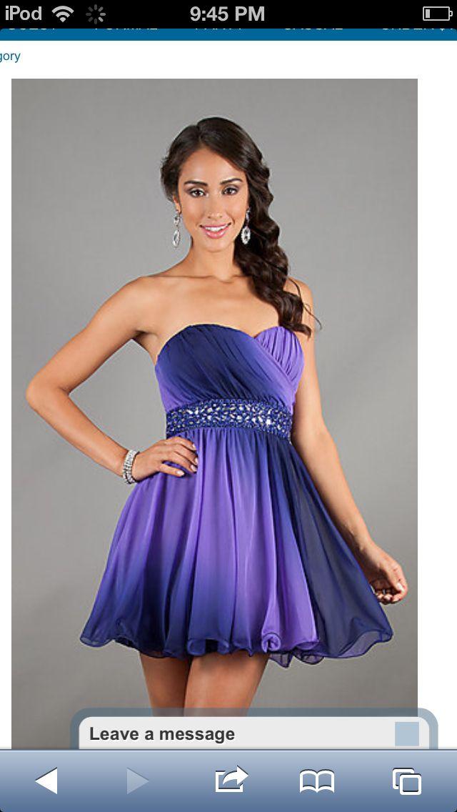 81 mejores imágenes de Homecoming dresses en Pinterest   Vestido ...