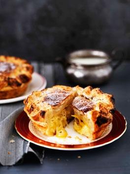 shaker lemon pies: Shakers Lemon, Pies Recipes, Lemon Pies, Pie Recipes, Food Photography, Sweet Pies, Travel Recipes, Gourmet Traveller, Australian Gourmet