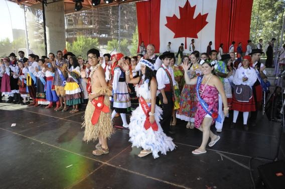 Folklorama is a celebration of Manitoba's ethno-cultural diversity, spanning 2 weeks in August. The community-based and community-building event features great entertainment, culinary delights, and opportunities to learn about cultures the world over. The festival's goals align well with our school's goal to foster intercultural awareness, and many members of our diverse community of students and alumnae have take part as cultural ambassadors, pavilion organizers, and performers over the…