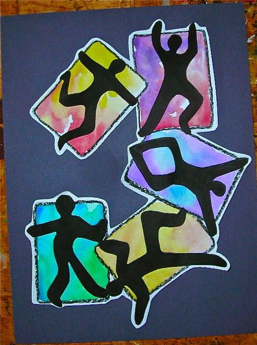 597 best images about 3rd grade art projects on Pinterest   More ...