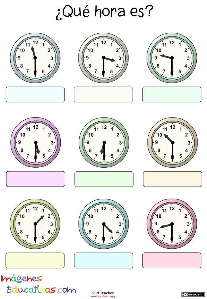 Trabaja las horas y los relojes (7)
