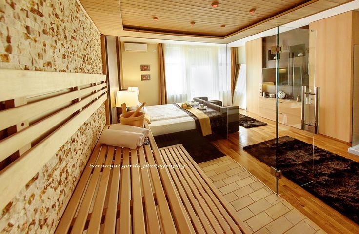 business portfolio - Prestige Apartman