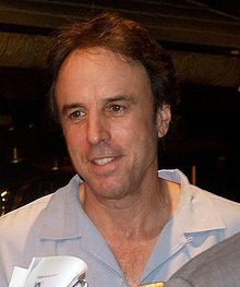 Kevin Nealon - famous vegetarians