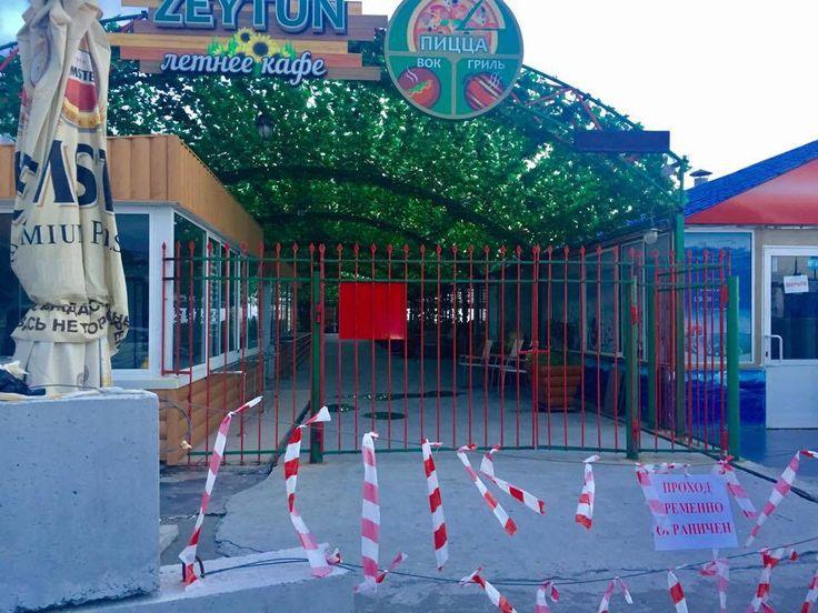 Оборона Северного мола на Спортивной набережной Владивостока: страсти накаляются — Город В