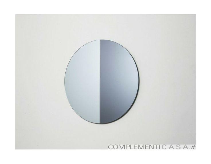 Specchi decorativi con forme geometriche - Tropicana Miniforms