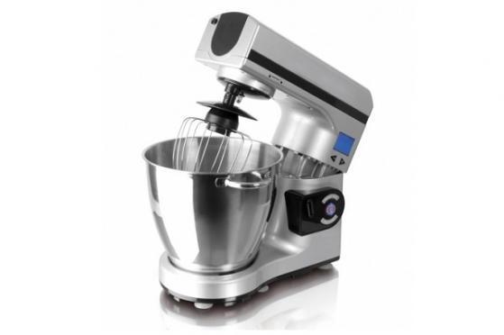 SPAR 49% på den lækre Royal 1800, som er en topprofessionel køkkenmaskine af højeste kvalitet! Den er uden tvivl blandt de bedste og mest kraftfulde på markedet, og den vil med garanti gøre din hverdag meget nemmere. Slip for hårdt arbejde og ømme arme, når du skal lave dej eller fars. Få køkkenmaskinen for kun 1.249,- inkl. levering!  Kan købes her: http://dealhunter.dk/produkt/faa-den-kraftfulde-royal-1800-koekkenmaskine-for-kun-1-249-inkl-levering.html