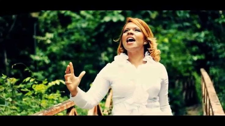 Egleyda Belliard ''Exhibe tu Gloria''  Video Musical