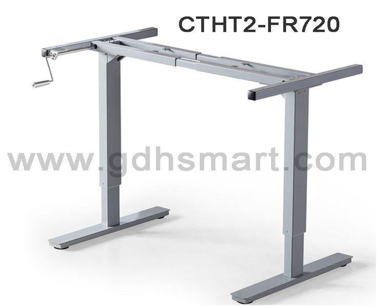 141 Best Adjustable Tables Images On Pinterest Desks