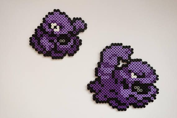 Muk and Grimer