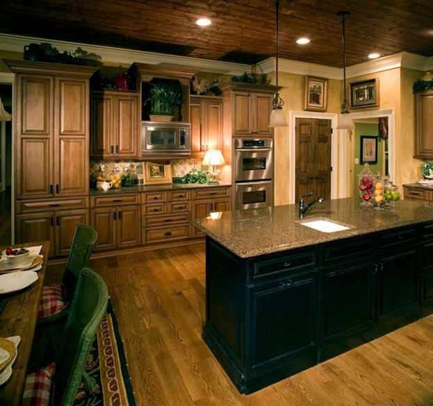 Best Kitchen Cabinet Options Install Reface Or Refinish 400 x 300