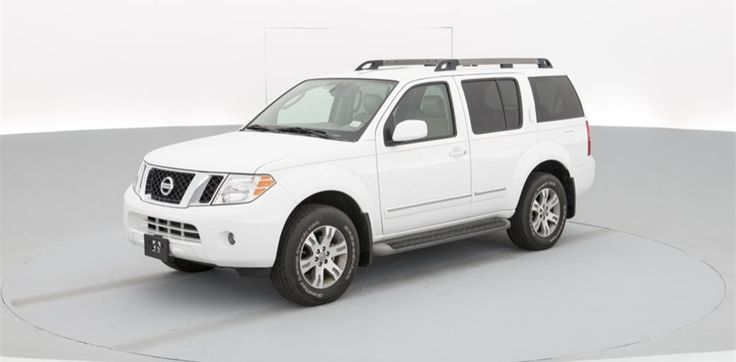 2011 Nissan Pathfinder LE 4x4 for Sale in Atlanta | $25,500