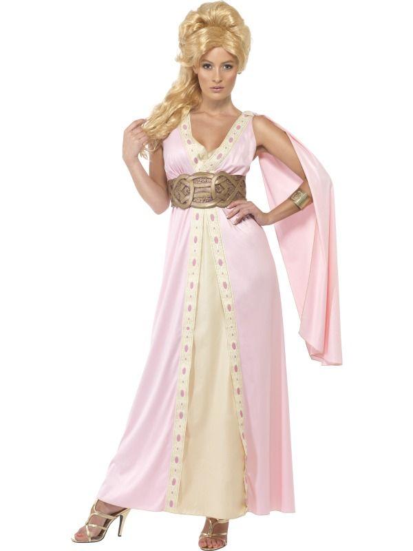 Ilithyia Costume   Frojos.co.uk