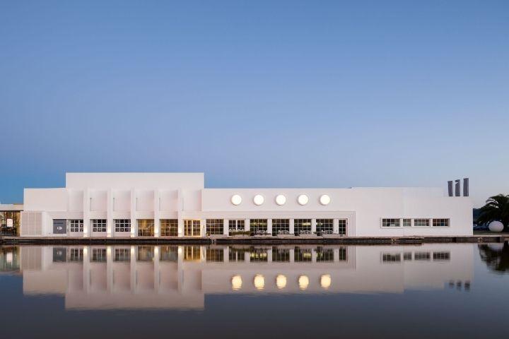 Espaço Espelho d' Água by DC.AD, Lisbon – Portugal » Retail Design Blog