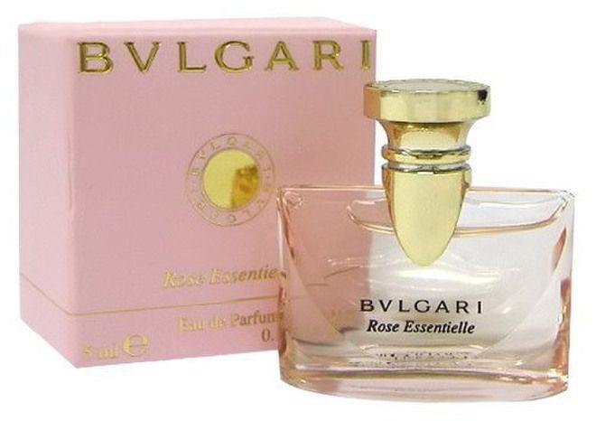PROFUMO BULGARI ROSE ESSENTIELLE EDP 100 ml