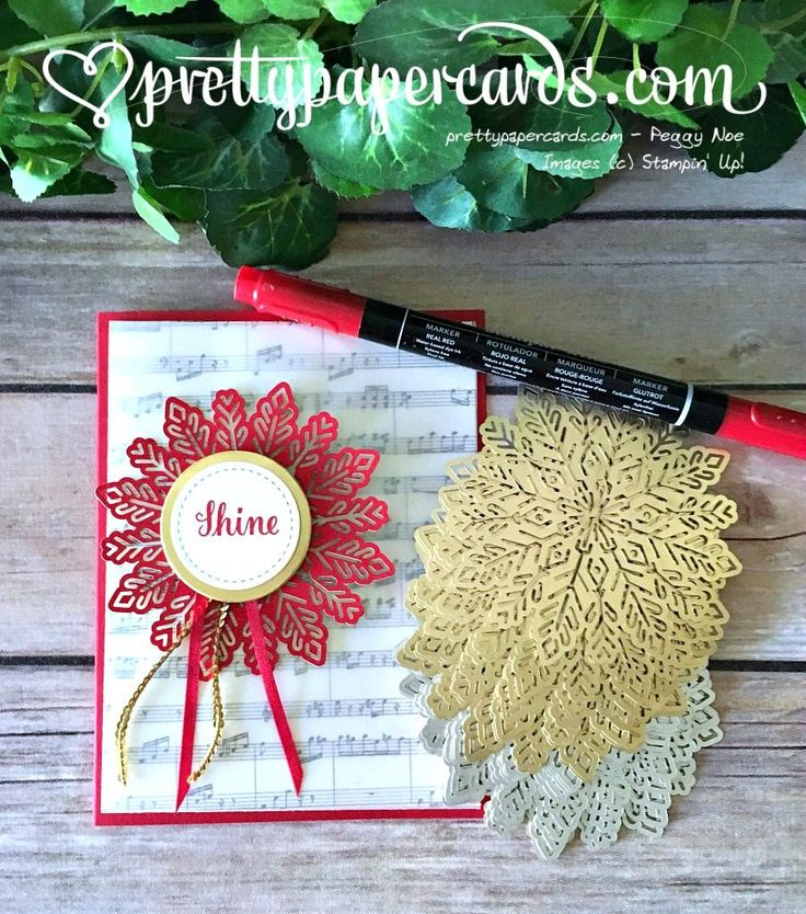 Best 25 Stamped Christmas Cards Ideas On Pinterest