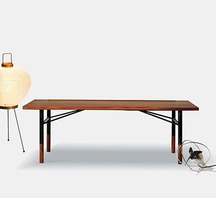Juhl Bench Table Onecollection