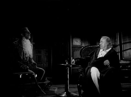 Film of the Day: Scrooge (1951) | A Christmas carol | Pinterest ...