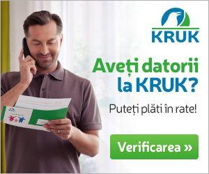 Daca nu iti poti plati datoriile la KRUK, te vom ajuta sa esalonezi ratele lunare http://ro.kruk.eu/