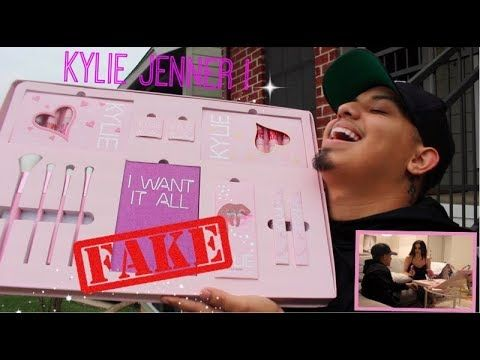I Bought My Girlfriend FAKE KYLIE COSMETICS BIRTHDAY COLLECTION For Our ANNIVESERY PRANK !! http://cosmetics-reviews.ru/2017/11/20/i-bought-my-girlfriend-fake-kylie-cosmetics-birthday-collection-for-our-annivesery-prank/