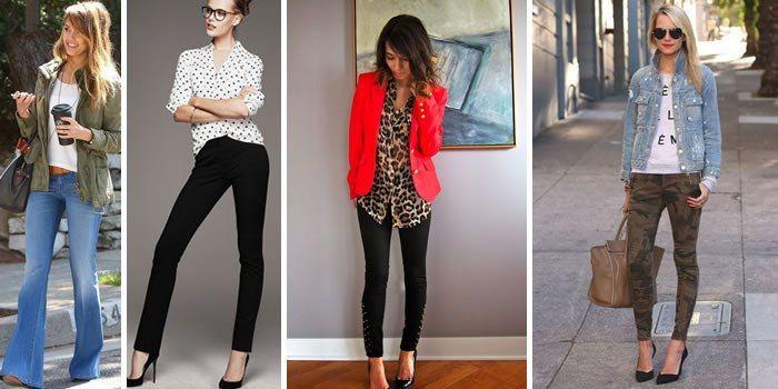 Top 5 modelos de calça que toda baixinha deve apostar