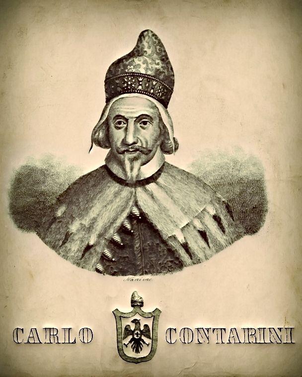 Carlo Contarini, Doge of Venice