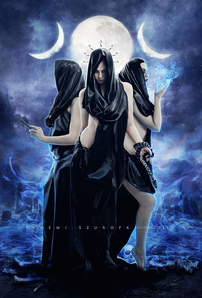 266 Best Hecate Hekate Images On Pinterest Fairies Goddesses And