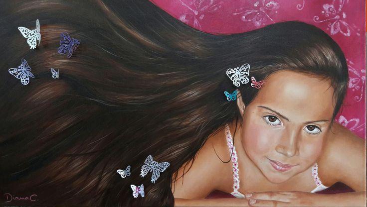 #MiBonita #mariposas