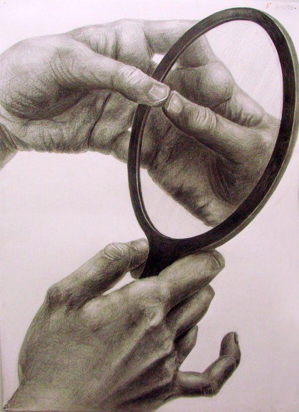 Hand dessin drawing