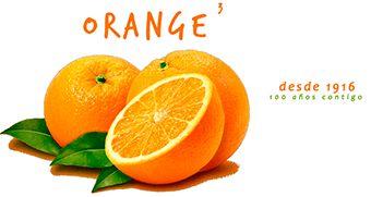 Orange3 – Comprar Naranjas Online Mobile Retina Logo