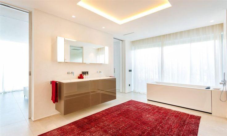 Zwillingszimmer gestalten  Die besten 25+ Luxury villas ibiza Ideen auf Pinterest | Luxury ...