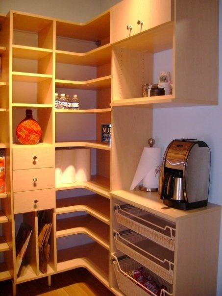 14 best pantry images on pinterest kitchen ideas for California closets utah