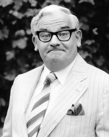 The marvelous thing about a joke with a double meaning is that it can only mean one thing - Ronnie Barker