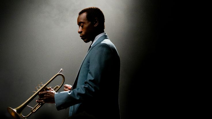 Cheadle wrote, directed and stars in the new film Miles Ahead, which sees a late-career Miles Davis struggles to reconnect with his muse. Read his extended conversation with Michel Martin.