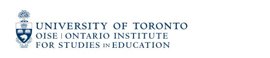 Professional Development: By the end of 2012, I intend to have completed my Additional Qualification in Special Education (Part 1) offered by Ontario Institute for Studies in Education, University of Toronto