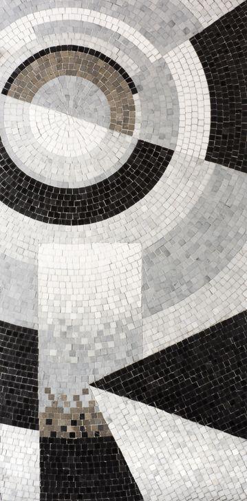 Constructivist   Mesguich Mosaik