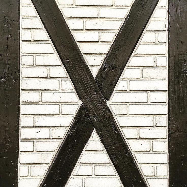 X wall. #muzeuminzynieriimiejskiej #instaphoto #wall #murpruski #kazimierz #krakow #igerskrakow