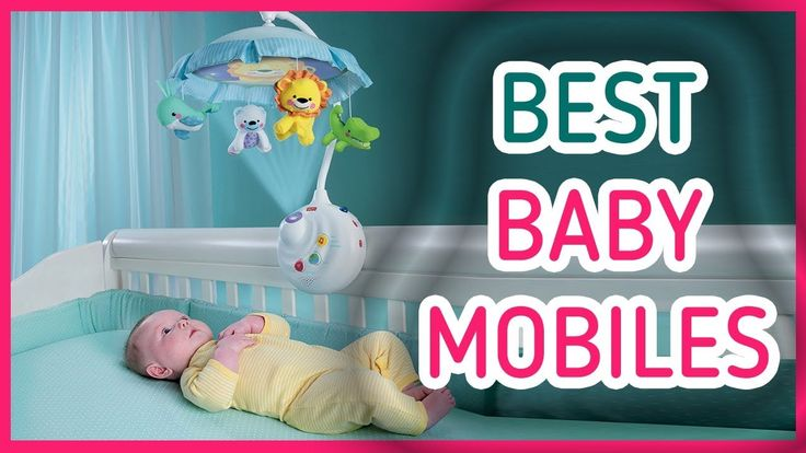 Best Baby Mobile 2017 - Top 5 Baby Mobiles!