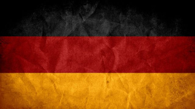Flag Germany Wallpaper Free Download