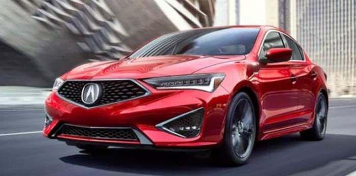 2020 Acura Tlx Release Date Acura Ilx Acura Tlx Acura