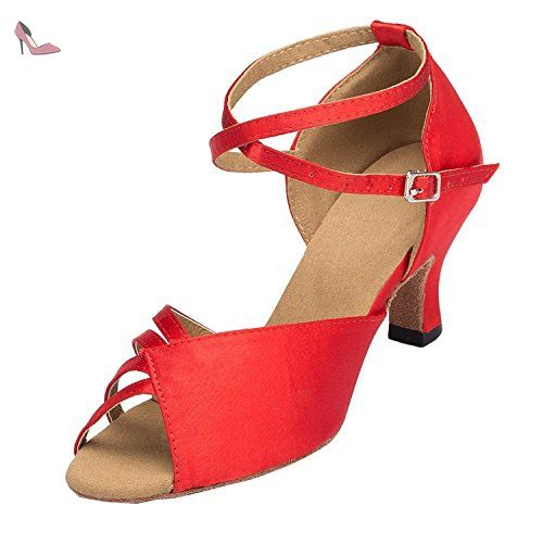 Chaussures Minitoo rouges femme CRqZzSQj