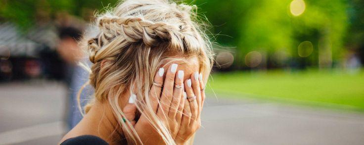 Download de 7 vragen die pijn doen om uit je comfortzone te komen en het écht anders te gaan doen.  www.pimpyourcareer.nu/7-vragen-die-pijn-doen/