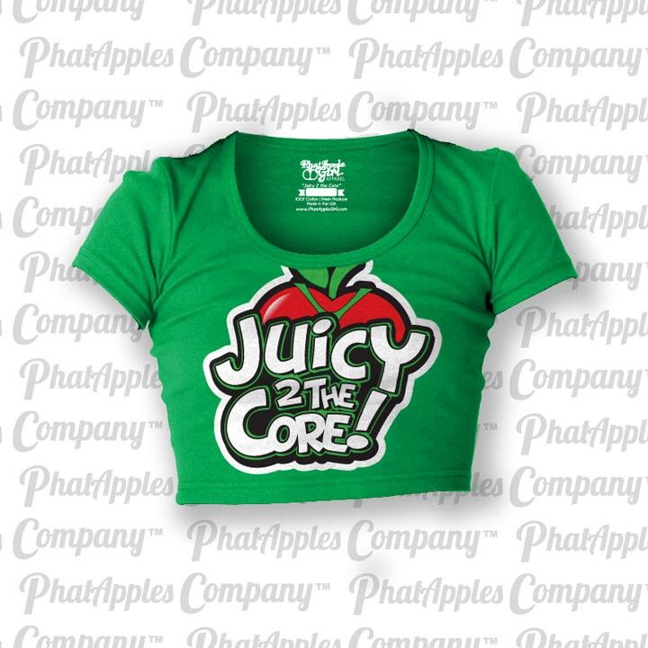 Juicy 2 The Core Top