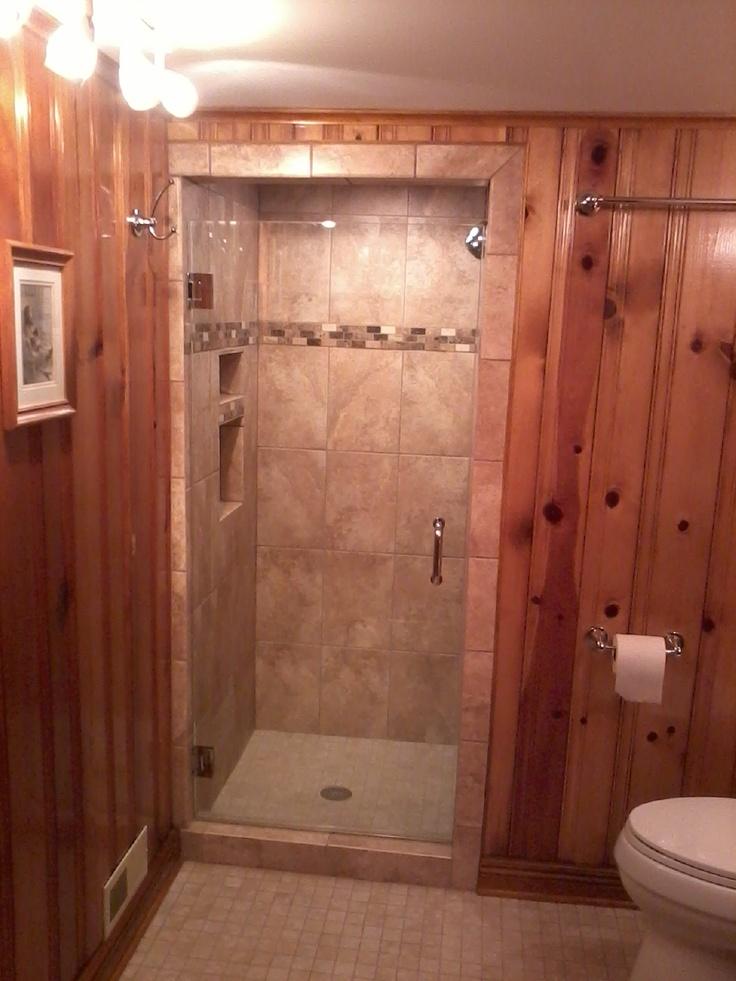 11 best frameless shower doors images on pinterest frameless single frameless shower door featuring 38 low iron glass planetlyrics Choice Image